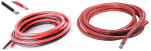 best silicone rubber cable price